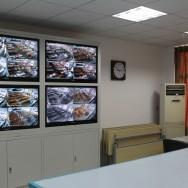 标准化考场监控中心