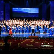 教职工合唱团
